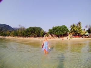 Beach Koh Tao