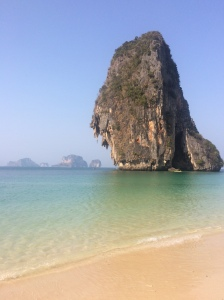 Railay Rock